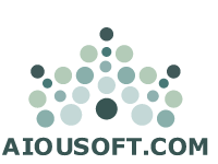 AIOUSoft Logo